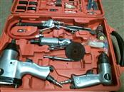 STEELCRAFT Combination Tool Set AIR TOOL KIT